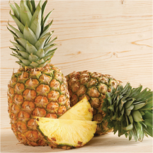 Golden Sweet Dole Pineapple product image.