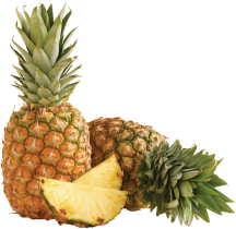 Pineapple product image.