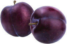 Plums product image.