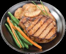 Pork Sirloin product image.