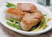 Pork Chops product image.