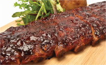 Pork Spareribs product image.