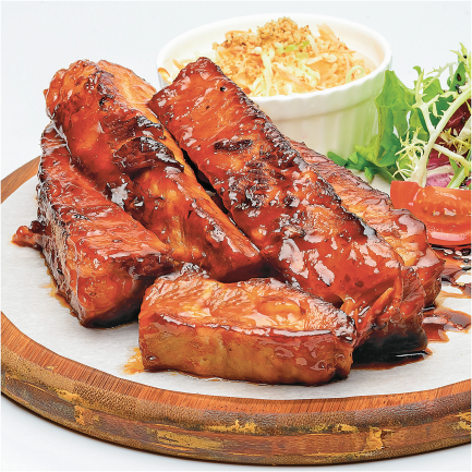 Country Style Ribs product image.