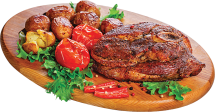 3-Meal Deal product image.