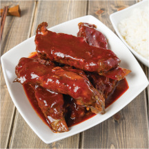 Country Style Pork Ribs product image.