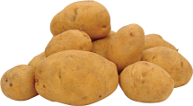 Potatoes product image.