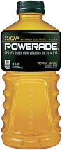 Powerade Sports Drinks product image.
