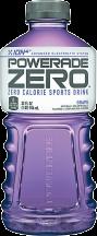 Powerade 32 oz. Select Varieties Sports Drinks product image.