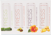 Press Variety Pack product image.