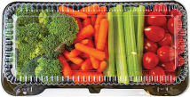 Snacker Tray product image.