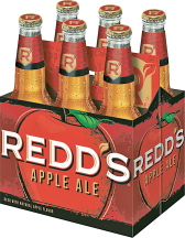 Redds 72 oz. Select Varieties Ale product image.