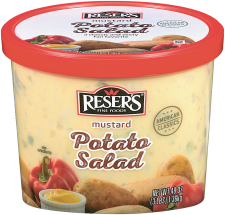 Resers  3 lb. Select Varieties Potato Salad product image.