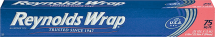 Reynolds Wrap 35-75 sf. Select Varieties Aluminum Foil product image.