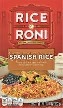 Rice-A-Roni product image.
