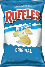 Frito Lay 6-20 oz. Select Varieties Party Size Chips product image.
