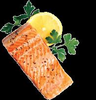 Atlantic Salmon Fillets product image.