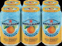 San PellegrinoSoda product image.