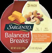 Balanced Breaks product image.