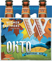 Widmer Beers product image.