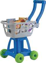 Shopping Cart Toy product image.