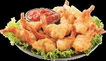 Shrimp product image.