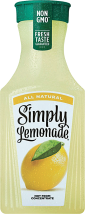 Simply 52 oz. Select Varieties Juice Blends product image.