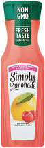 Simply 11.5 oz. Select Varieties Juice product image.