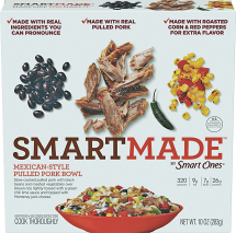 Heinz Devour or Smart Made 9-12 oz. Select Varieties product image.