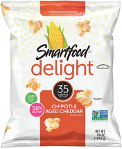 Chips or Popcorn product image.