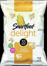 Smartfood 4.5-10 oz. Select Varieties Popcorn product image.