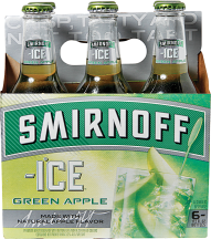 Smirnoff product image.