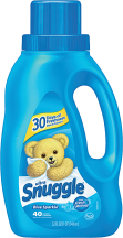 Fabric Softener product image.