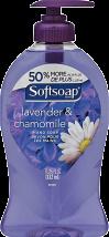 Liquid Soap product image.