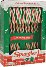 Candy Canes product image.