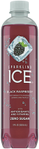 Sparkling Ice 17 oz. Select Varieties Sparkling Ice product image.