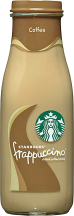 Starbucks 13.7-15 oz. Coffee Select Varieties Drinks product image.