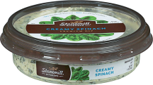 Stonemill Spinach product image.