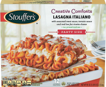 Stouffer's 57- 96 oz. Select Varieties Entrees product image.