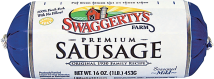 Swaggerty's 16 oz. Select Varieties Sausage Rolls product image.