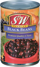 S&W 15 oz. Select Varieties Specialty Beans product image.
