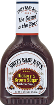 Sweet Baby Ray's  product image.
