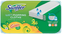 Cleaning Supplies product image.