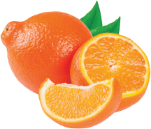 Fresh Minneola Tangelos product image.
