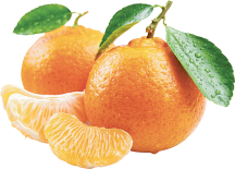 3 lb. Juicy Sweet Clementines product image.