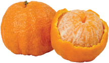 Mandarin Tangerines product image.
