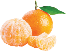Clementines product image.