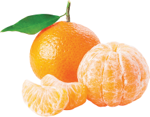 Tangerines product image.