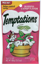 Temptations product image.
