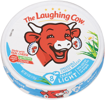 Laughing Cow  6 oz. Select Varieties 8 Ct Cheese Wedge product image.