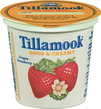 Tillamook 6 oz. Select Varieties Yogurt product image.
